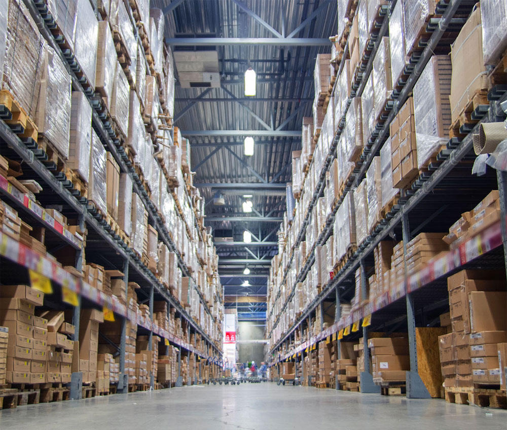 Warehouse Management Software and Solutions