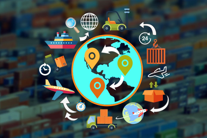 Logistics and Trucking